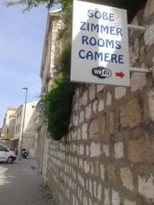 Foton av Rooms Gara