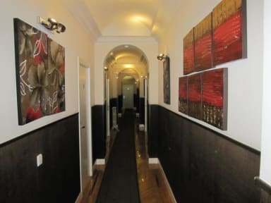 Photos de Hostal Abadia Madrid