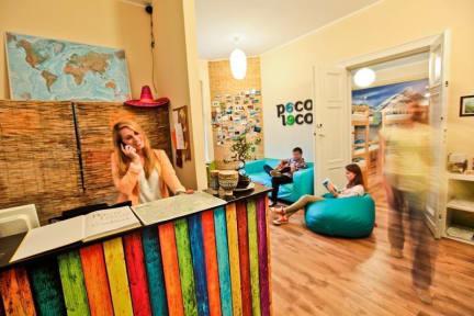 Foto di Poco Loco Hostel