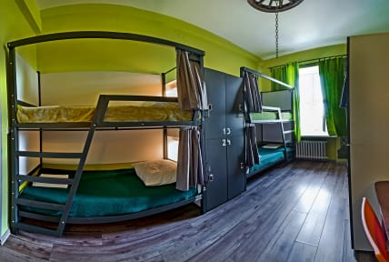 Fotos von Oki Doki City Hostel Warsaw