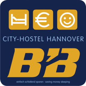 Bilder av Bed'nBudget City-Hostel