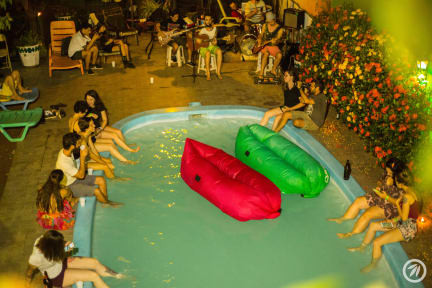 Fotky Green House Hostel & Camping