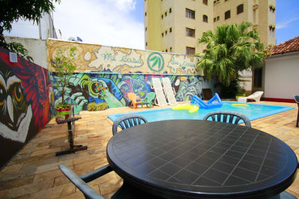 Foton av Green House Hostel & Camping