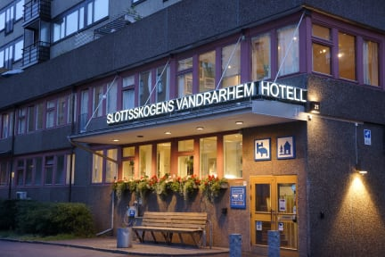 Photos of Slottsskogens Hostel