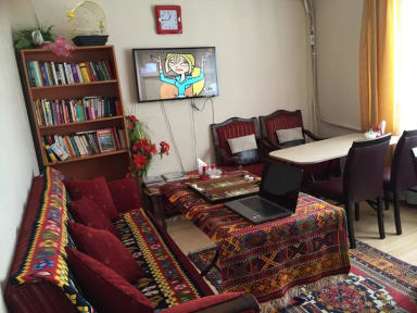 Photos of Castle Hostel Istanbul