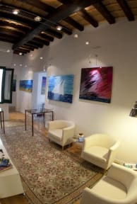 Photos de Bed & Breakfast Casalicchio