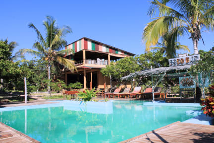 Photos of MozamBeat Hotel