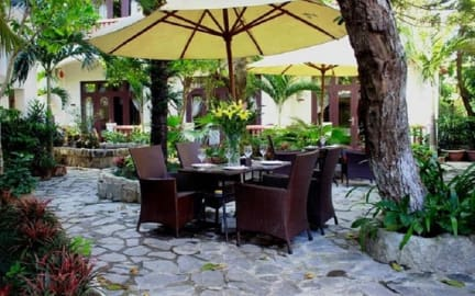 Loc Phat Hoi An Homestay - Villa照片