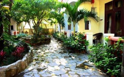 Fotos de Loc Phat Hoi An Homestay - Villa