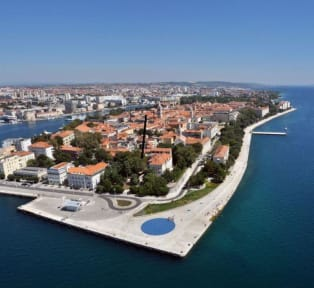 Fotos von Zadar Apartment