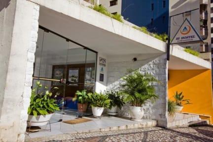 Fotografias de HI Floripa Hostel Centro