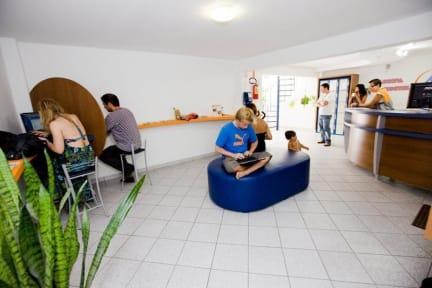 HI Floripa Hostel Centro照片