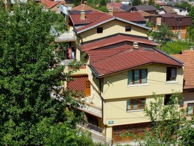 Fotos de Hostel & Guest House Bistrik