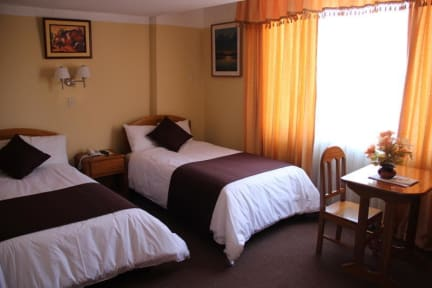 Photos of Hotel Balsa Inn