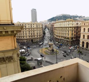 Фотографии Hotel le Orchidee Napoli