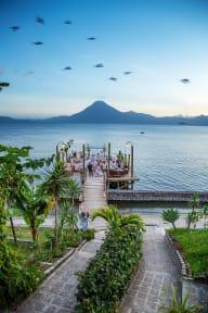 Fotografias de Hotel y Centro de Convenciones Jardines del Lago
