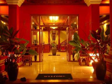 Photos of Sidewalk Hotel