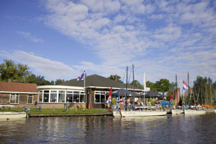Photos of Stayokay Heeg - Friesland