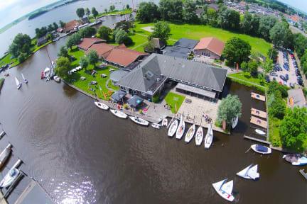 Stayokay Heeg - Frieslandの写真