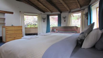 Фотографии Las Chullpas Ecolodge