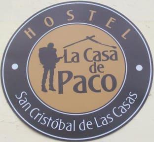 Fotky Hostal La Casa de Paco