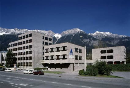 Foto di Youth Hostel Innsbruck