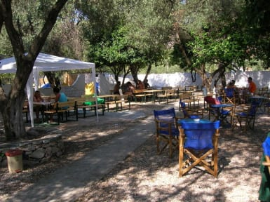Photos de Himara Camping
