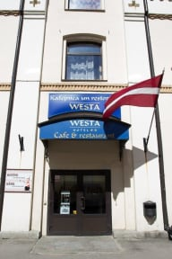 Photos of Westa Hotel