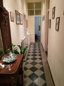 Stazione Termini Accomodation (Ma Hostel)照片