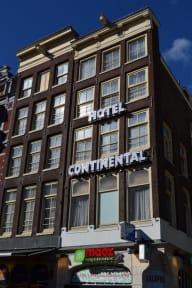 Continental Centre Hotel tesisinden Fotoğraflar