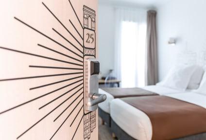 Hotel  Korner Etoileの写真