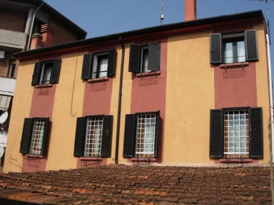 Photos of Villa Cittadella