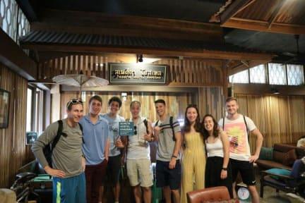 Suneta Hostel Khaosan tesisinden Fotoğraflar