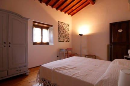 Kuvia paikasta: A Casa di Olivo