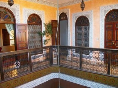 Photos de Riad Idrissi