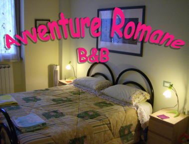 Photos de Avventure Romane B&B
