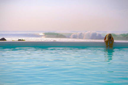 Fotografias de Komune Resort & Beach Club Bali