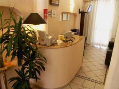 Fotky Hotel Aladin