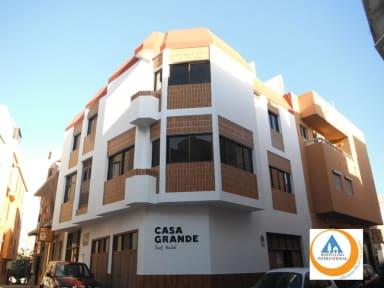 Foton av Casa Grande Surf Hostel