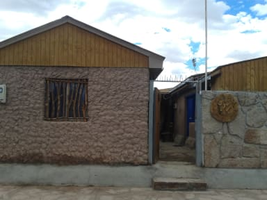 Mamatierra Hostel照片