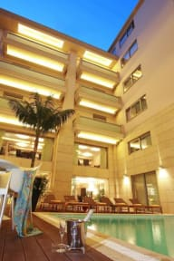 Photos of Nafs Hotel