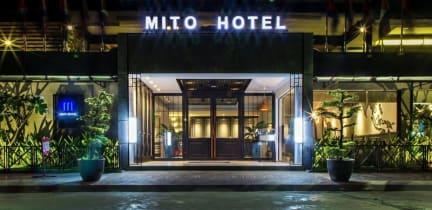 Kuvia paikasta: Mito Hotel
