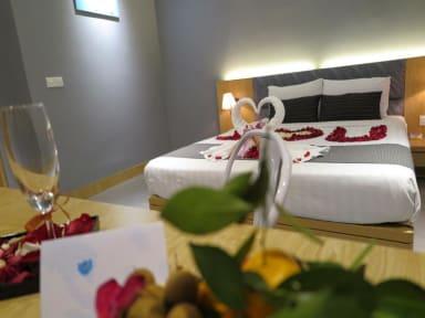 Photos de Mito Hotel