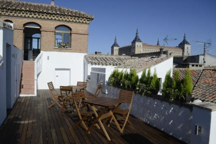 Foto di Oasis Backpackers' Toledo