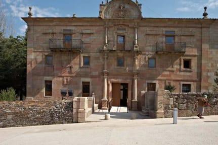 Fotografias de Albergue Monasterio de la Magdalena