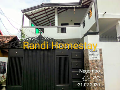 Photos of Randi Homestay