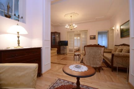 Billeder af Apartments Belgrade Center City