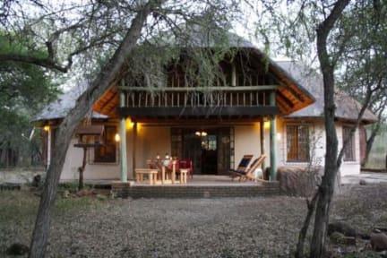 Kuvia paikasta: Sadadu Guesthouse