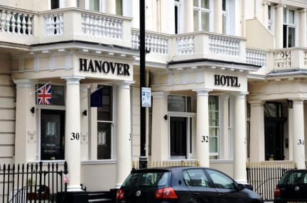 Photos of Hanover Hotel