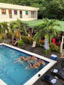 Фотографии La Masia Summer Hostel